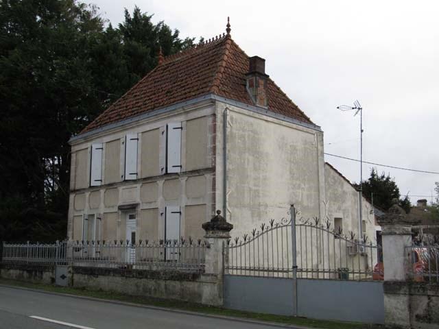 Vente maison / villa Geay 148500€ - Photo 1