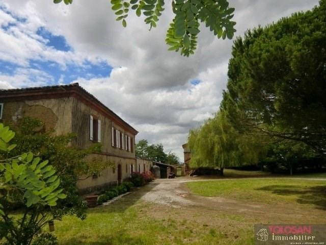 Deluxe sale house / villa Castanet coteaux 639000€ - Picture 5