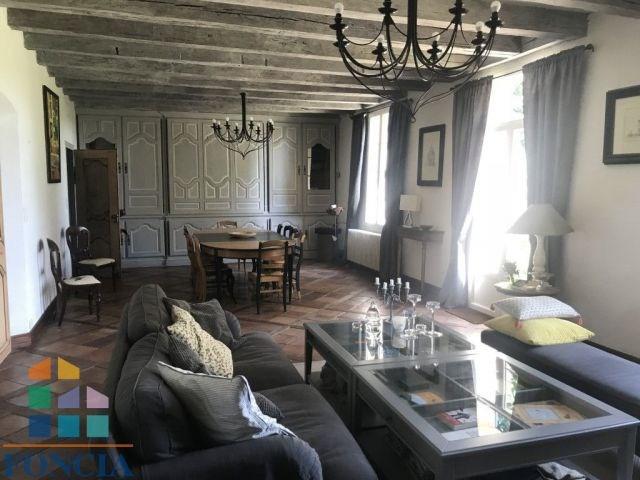 Sale house / villa Lamonzie-saint-martin 368000€ - Picture 3
