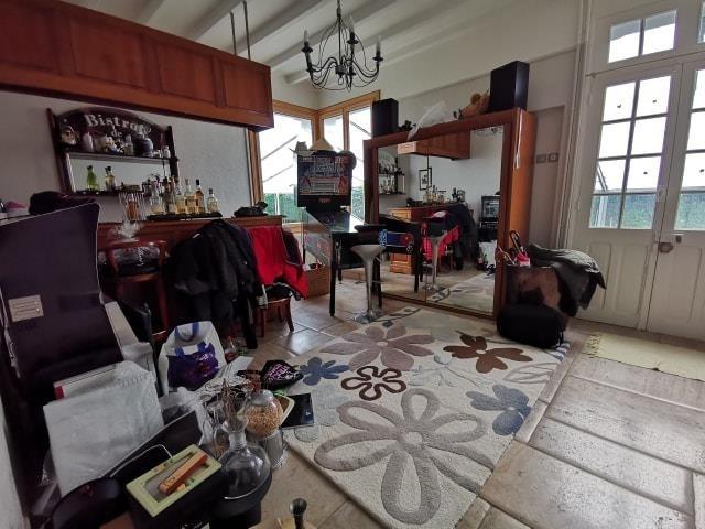 Sale house / villa Creances 240350€ - Picture 4