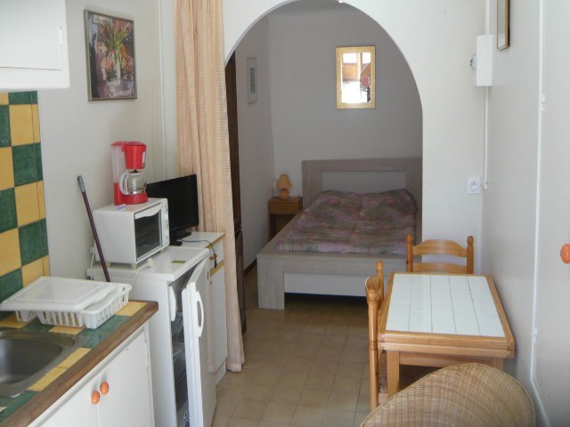 Location vacances appartement Collioure 193€ - Photo 3
