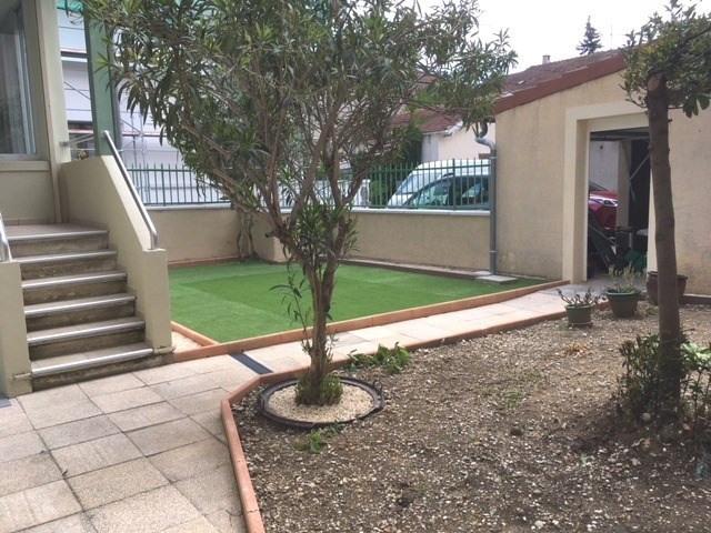 Location appartement Romans-sur-isère 680€ CC - Photo 11