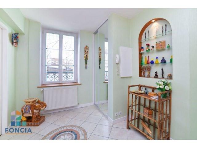 Sale apartment Bourg-en-bresse 252000€ - Picture 3
