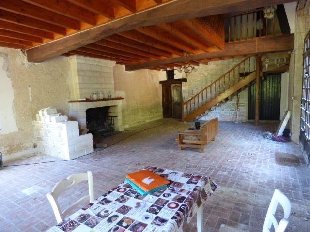 Sale house / villa Montoire sur le loir 149990€ - Picture 2
