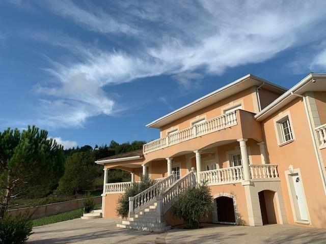 Vente de prestige maison / villa Jardin 560000€ - Photo 1