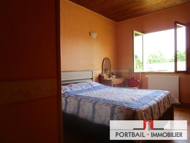 Sale house / villa St ciers sur gironde 190800€ - Picture 5