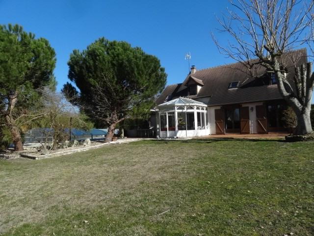 Vente maison / villa Solterre 229000€ - Photo 1