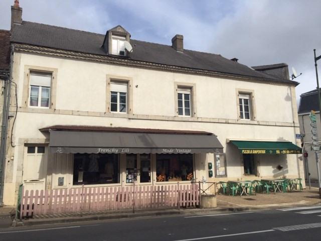 Sale building Thenon 187250€ - Picture 2