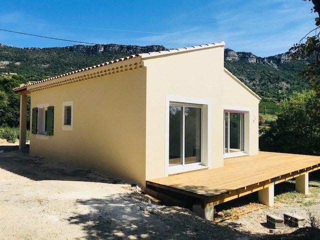 Vente maison / villa Beauvoisin 265000€ - Photo 2