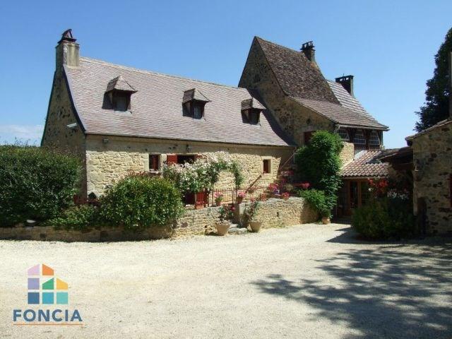 Deluxe sale house / villa Le buisson-de-cadouin 575000€ - Picture 5