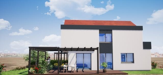 Sale house / villa Illkirch graffenstaden 449000€ - Picture 6