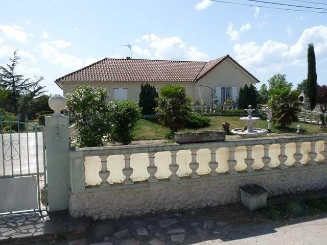 Sale house / villa Montrond-les-bains 360000€ - Picture 1
