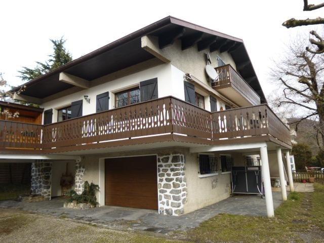 Deluxe sale house / villa Bassens 556500€ - Picture 1