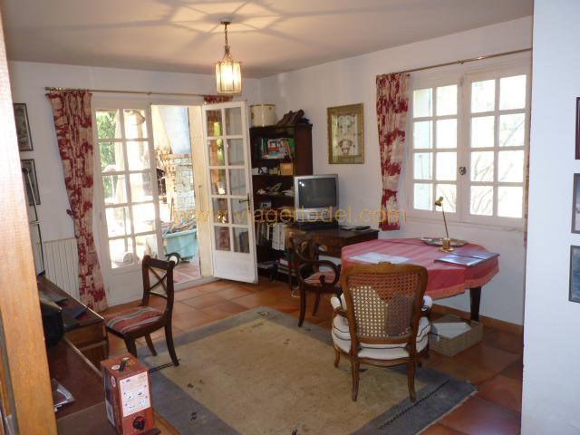 Viager maison / villa Besse-sur-issole 400000€ - Photo 6
