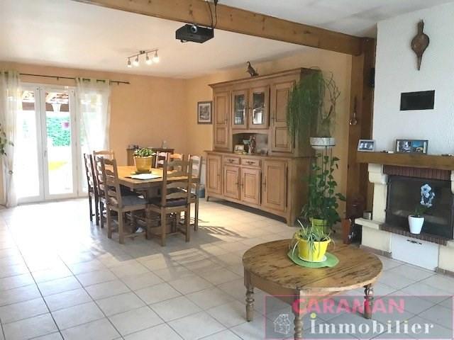 Sale house / villa Revel 198000€ - Picture 2