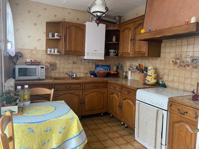 Vente maison / villa Lormaison 226 600€ - Photo 2