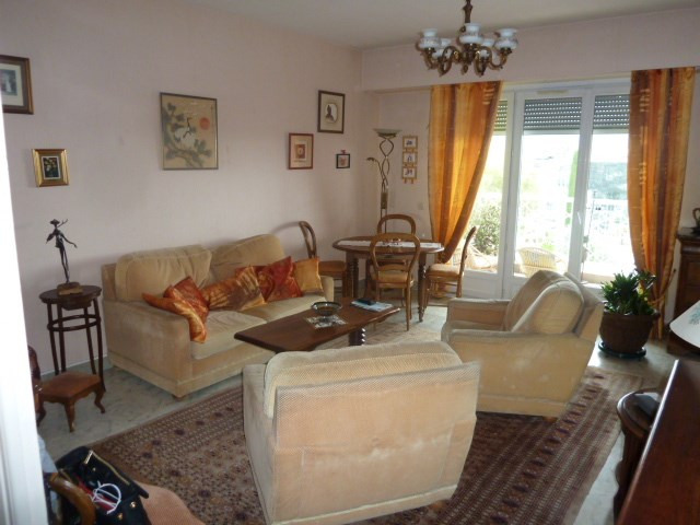 Vente appartement Nice 320 000€ - Photo 3