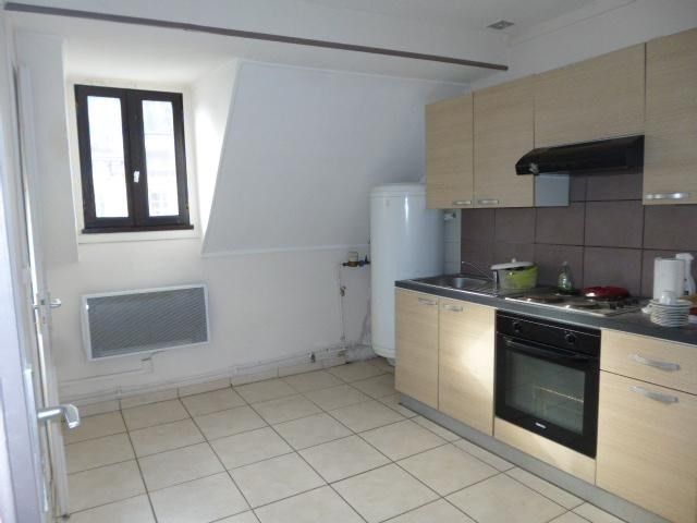 Vente appartement Chambery 127 000€ - Photo 4