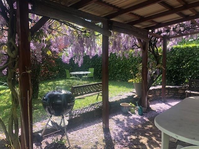Vente maison / villa L'isle d'abeau 370000€ - Photo 2