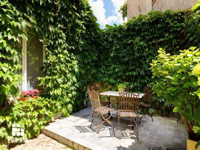 Deluxe sale house / villa Suresnes 1460000€ - Picture 12