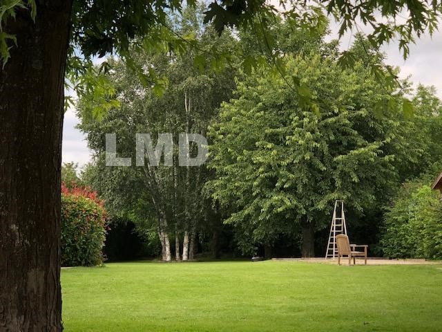 Vente maison / villa Rozay-en-brie 447000€ - Photo 11