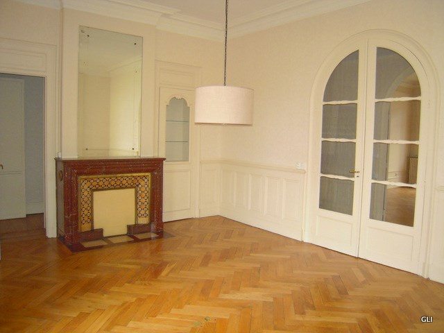 Location appartement Lyon 3ème 2 276€ CC - Photo 1