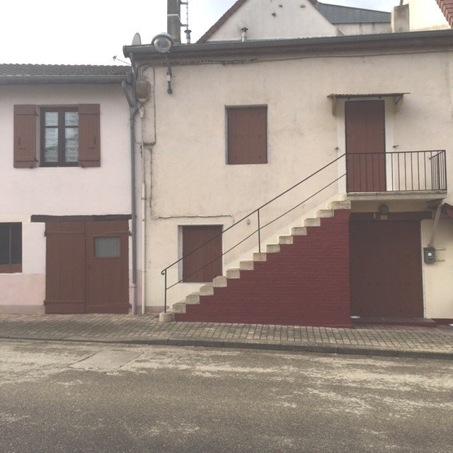 Sale house / villa Cuisery 45000€ - Picture 4