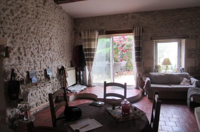 Vente maison / villa Saint-sulpice-d'arnoult 212000€ - Photo 5
