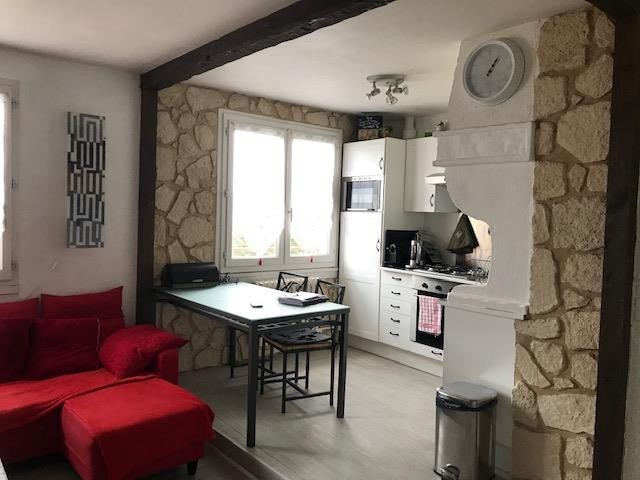 Vente appartement Decines charpieu 135 000€ - Photo 4