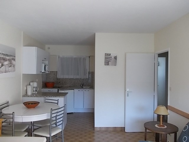 Vacation rental apartment Mimizan plage 290€ - Picture 10