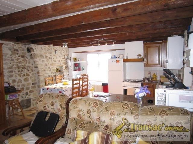 Vente maison / villa St remy sur durolle 54500€ - Photo 3