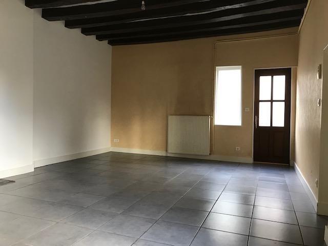 Rental house / villa Aubigny sur nere 504€ CC - Picture 1
