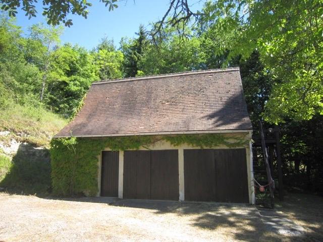 Sale house / villa Berbiguieres 243800€ - Picture 8