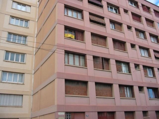 Rental apartment Villeurbanne 682€ CC - Picture 5