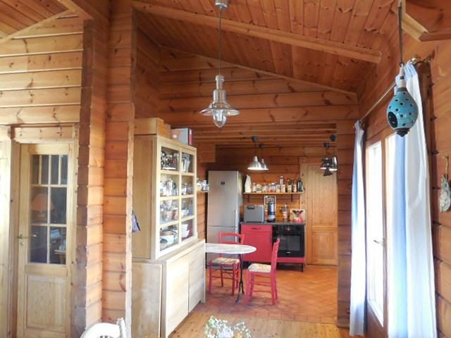 Verkoop  huis Biscarrosse 337600€ - Foto 4