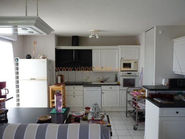 Lijfrente  appartement Fréjus 145000€ - Foto 4