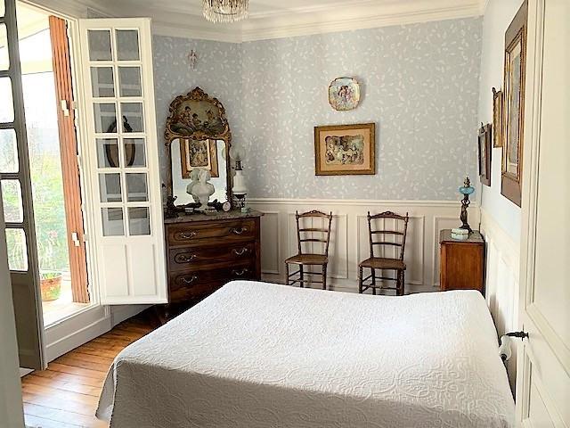Vente maison / villa Montmorency 515000€ - Photo 6