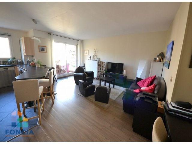 Vente appartement Suresnes 550000€ - Photo 2