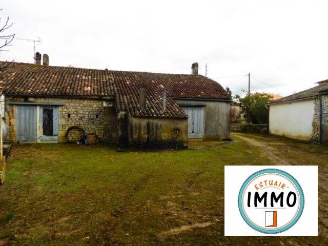 Sale house / villa Champagnolles 107800€ - Picture 4