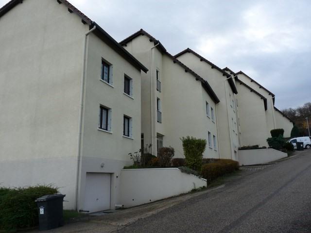 Sale apartment Roche-la-moliere 145000€ - Picture 1