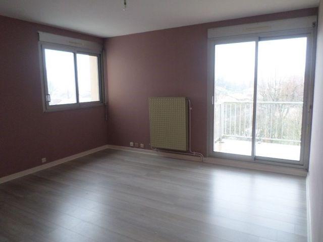Vente appartement Bourg-en-bresse 91000€ - Photo 1