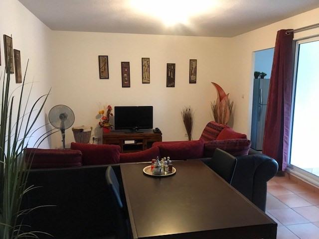 Vente appartement Pointe a pitre 145000€ - Photo 2