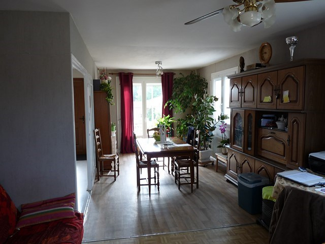 Investment property house / villa Precieux 135 000€ - Picture 4