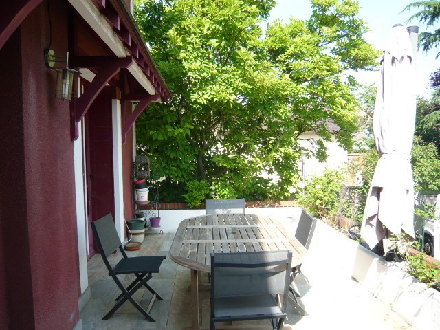 Sale house / villa Draveil 550 000€ - Picture 6