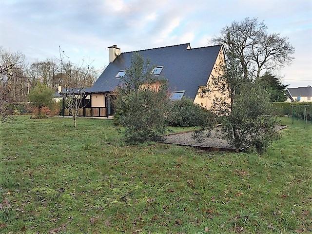 Sale house / villa Moelan sur mer 327600€ - Picture 3
