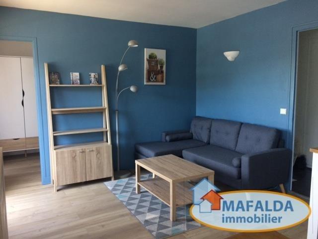Location appartement Cluses 530€ CC - Photo 1