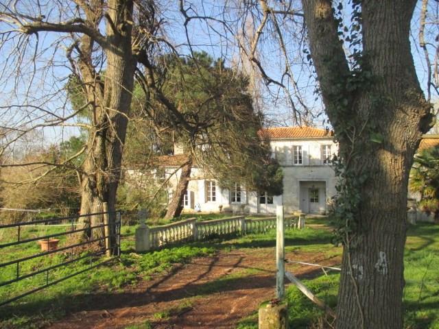 Vente maison / villa Tonnay-charente 409500€ - Photo 8