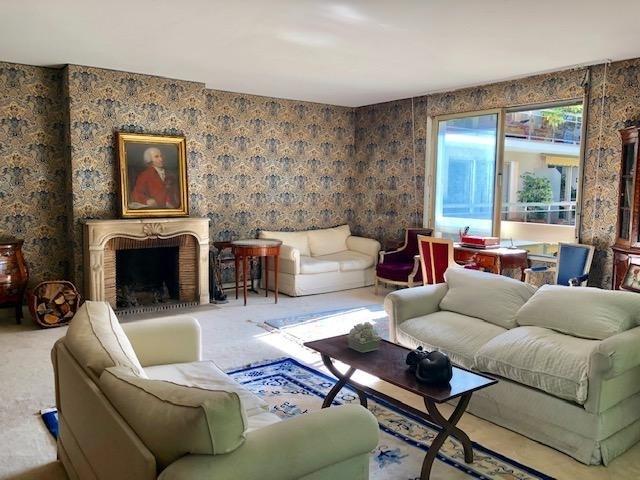 Deluxe sale apartment Boulogne-billancourt 1490000€ - Picture 7