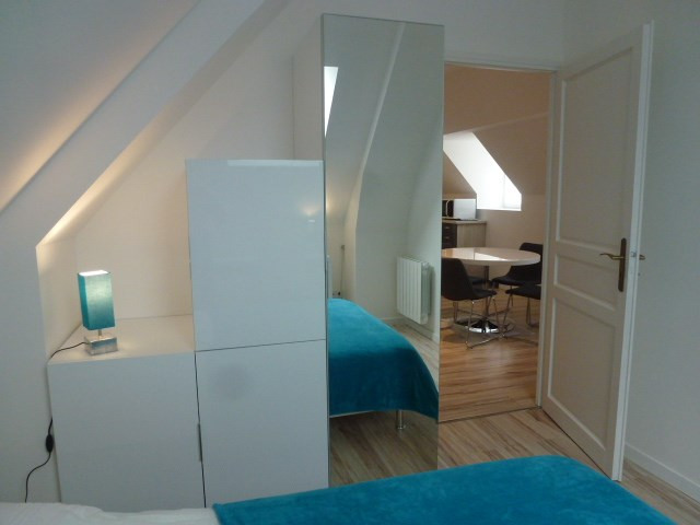 Rental apartment Fontainebleau 950€ CC - Picture 20