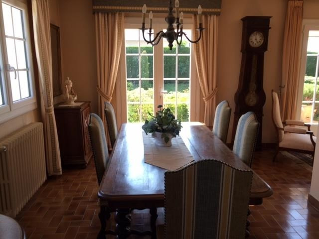 Sale house / villa Belberaud 429000€ - Picture 5